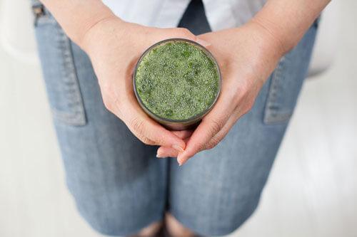 すっきりフルーツ青汁には副作用や飲み合わせの危険はあるか